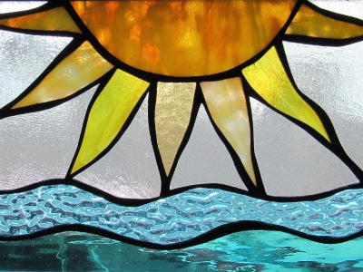 Stained Glass for Adults (4 Weeks)